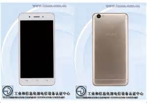 Vivo Y55 Vivo Y55 Handset Officially Listed On The Tenaa Website