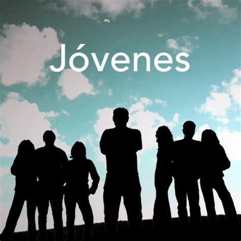 imagenes de jesus joven j 243 venes iglesia morada de dios