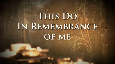 communion meditations church of christ