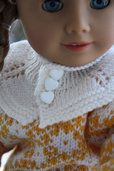 american knitting patterns american doll knit patterns free patterns
