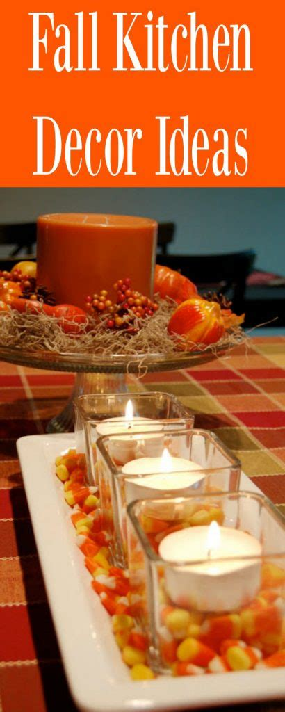 fall kitchen decorating ideas fall kitchen decor ideas decorate with pumpkins gourds