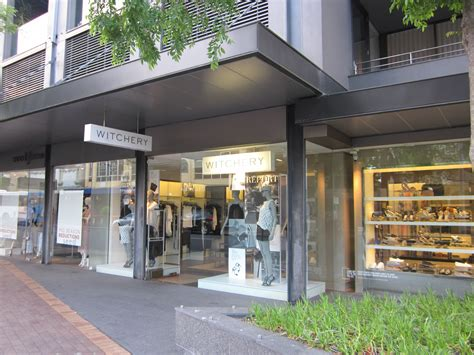 witchery mosman store new south wales