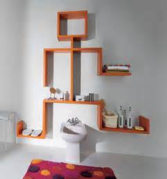 shelf designs amazing orange modern wall shelves design ideas white exciting human doll design for trendy
