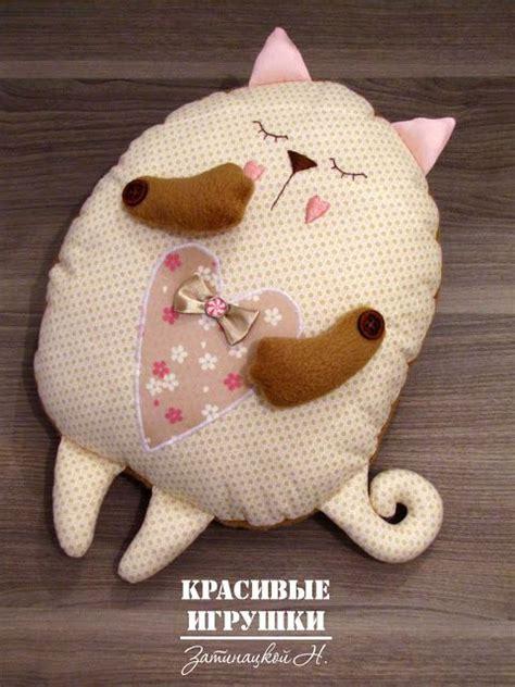 cucito creativo cuscini cucito creativo cuscino a forma di gatto tutorial e
