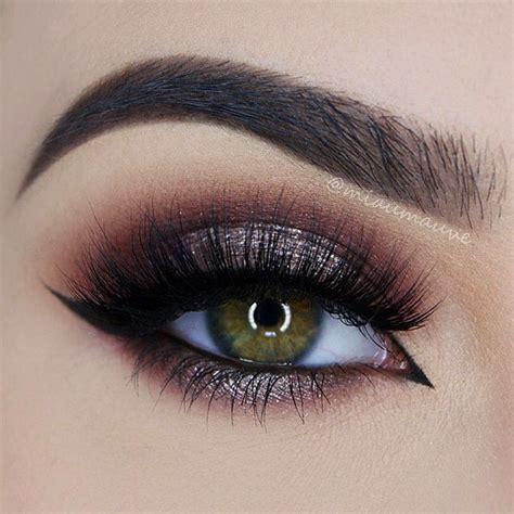 natural makeup tutorial for hazel eyes natural smokey eye for hazel eyes www imgkid com the
