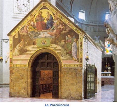 indulgencia de la porci ncula franciscanos directorio nossa senhora dos anjos da porci 250 ncula o perd 227 o de assis