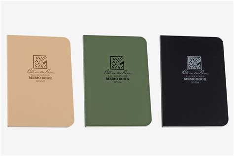 Pocket Notebook record keepers 15 best edc pocket notebooks hiconsumption