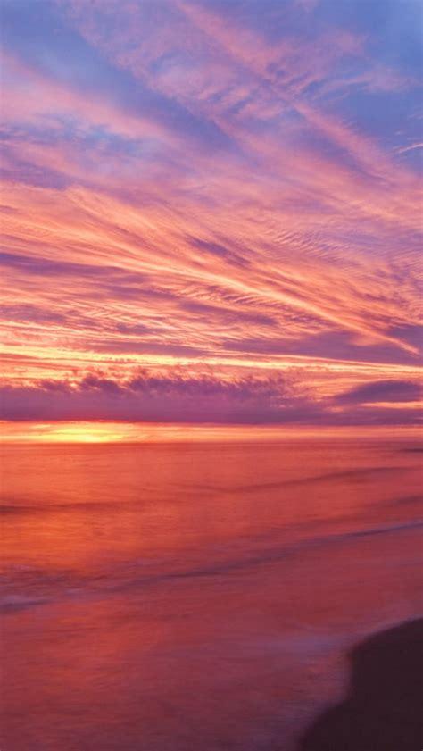 wallpaper for iphone 5 sunset 640x1136 sunset beach iphone 5 wallpaper