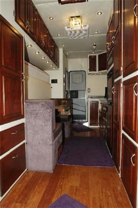 Custom Semi Truck Sleeper Interior by 22 Best Images About Sleeper Cabs On Semi