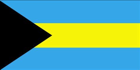 bahamas flag colors travelblog 187 bahamian flag bahamas flag