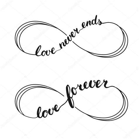tattoo unendlich zeichen love liebe unendlichkeitssymbol tattoo mit unendlich zeichen