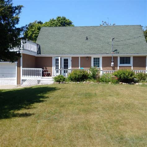 Cottages For Rent Sauble by 712 Second Ave S Sauble Sauble Cottage Rentals