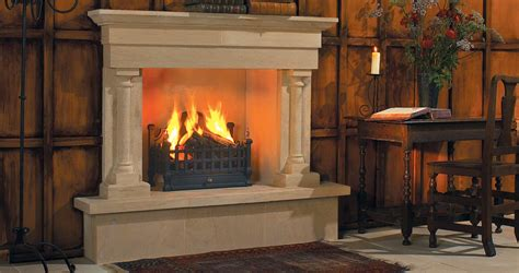 Cotswold Fireplaces by Farmington Farmington