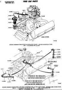 351 engine diagram ford 351 sewacar co