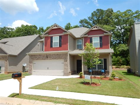 new homes for sale in jackson ga