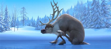 wallpaper frozen sven sven frozen photo 35292496 fanpop