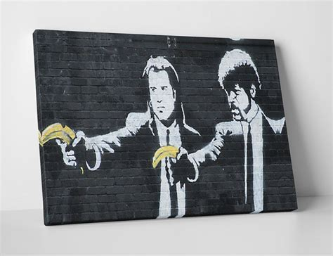 touch of modern banksy art at touch of modern decadent dissonance