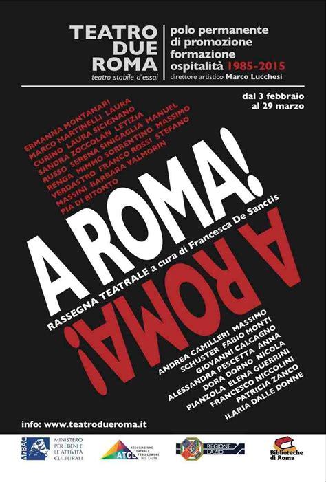 atir teatro ringhiera per una donna atir teatro ringhiera 17 22 febbraio