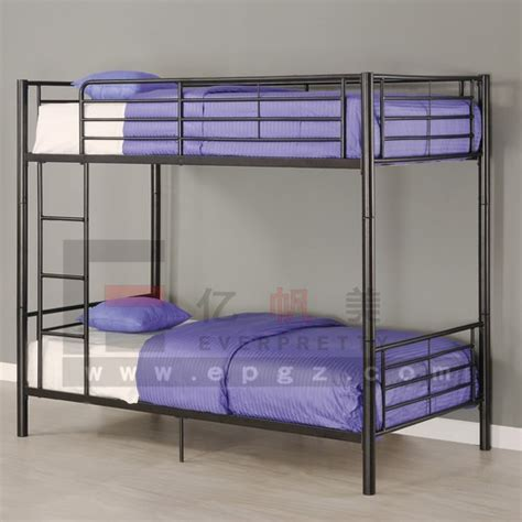 Commercial Bedroom by Commercial Bunk Beds Steel Pipe Bed Frame Buy