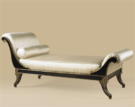 White And Gold Chaise Lounge Mobileme Gallery Ms 4530 714 1 618 20 85 0w X 26 0d X 36 0h Chaises Home And