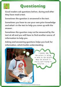 wairakeiroom1 reading strategy questioning
