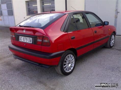 1994 lancia delta hf turbo 2 0 16v 5 porte car photo