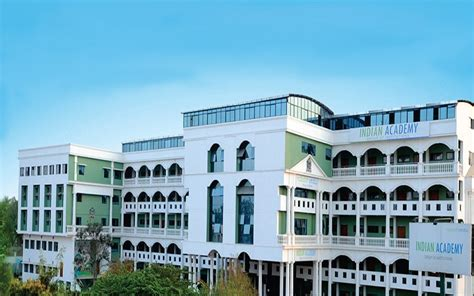 Evening Mba Colleges In Bangalore by Fees Structure And Courses Of Indian Academy Evening
