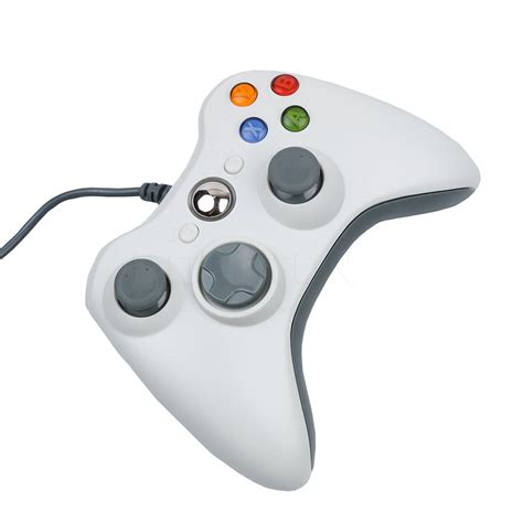 Usb Gamepad newest arrival pad usb wired joypad gamepad