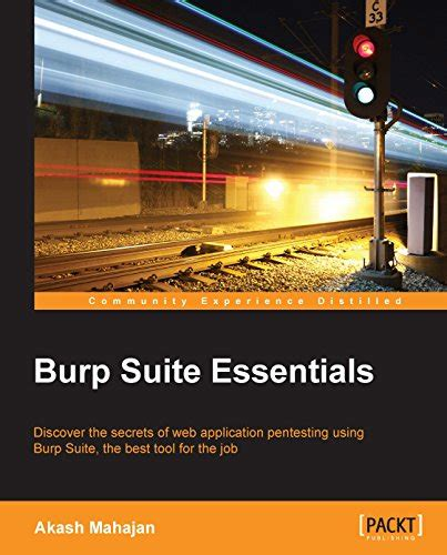 burp suite kali linux tutorial ebook instant burp suite starter di luca carettoni