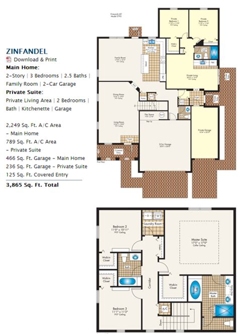 78 best images about next gen the home within a home by lennar on pinterest kitchenettes lennar next gen home floor plans floor matttroy