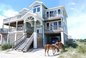 homes for rent outer banks nc featured new outer banks vacation rentals with sun realty