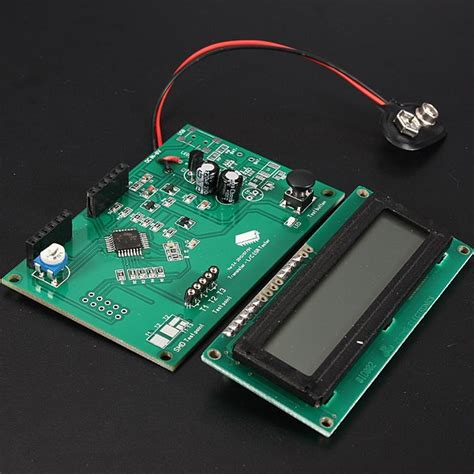 how to test capacitor transistor transistor tester capacitor esr inductance resistor meter from mmm999 on tindie
