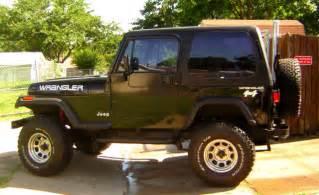 Jeep Wrangler 94 For Sale 1994 Jeep Wrangler Jeep Wrangler Used 94 Manual Suv 4