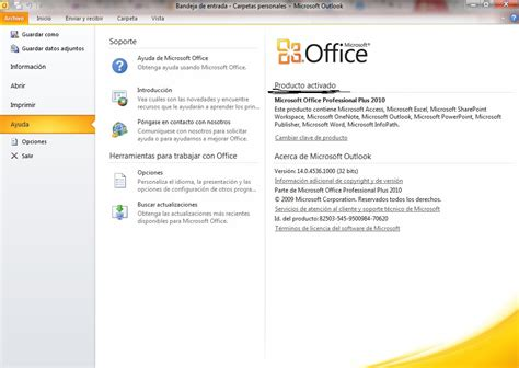 microsoft office professional plus 2010 activation key free software de activacion microsoft