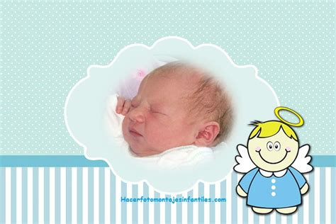 photo montaje bautizo fotomontajes infantiles de angelitos fotomontajes infantiles
