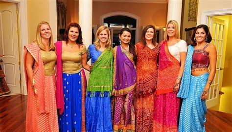 Mba Dress Code Indian by What To Wear To A Sangeet Ceremony Indian Wedding