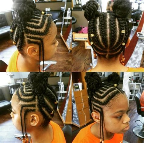 hairstyles games for adults fulani inspired braid styles have been killing the game