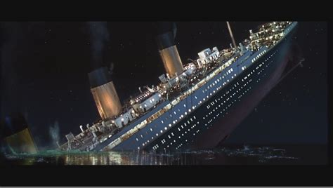 Titanic Sinking titanic sinking wallpapers wallpaper cave