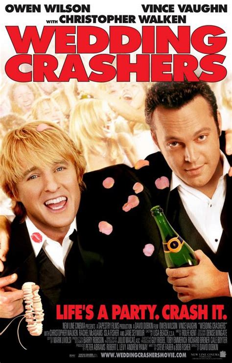 Wedding Crashers Get Out by Wedding Crashers 2005 Find Your