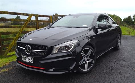 mercedes sport mercedes benz cla class review cla250 sport 4matic