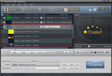 xvid format converter how to convert mts files to xvid format