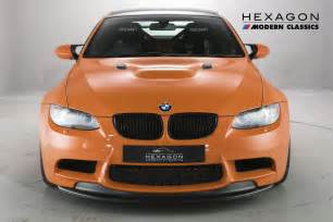 Bmw M3 Gts For Sale The Bmw M3 Gts Still Sells For 190 000