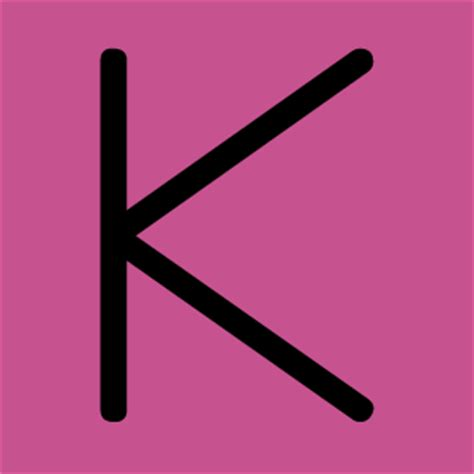 Letter K Video   Have Fun Teaching