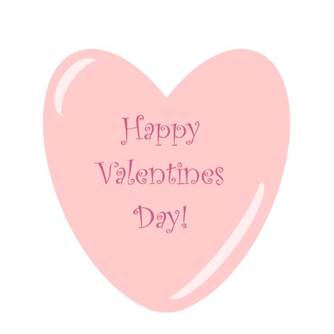 valentines pink free clipart n images pink hearts