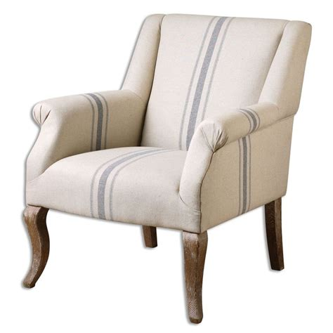armchairs accent chairs amazon com farmhouse arm accent chair country blue