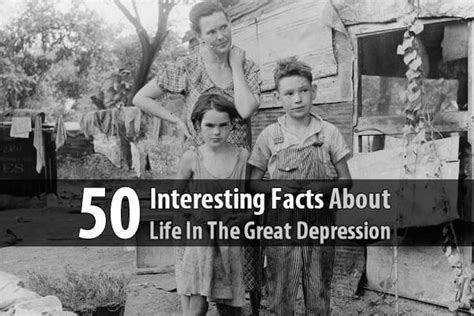 techniques and ills used in the 1930s to produce hairstyles 50 interesting facts about life in the great depression