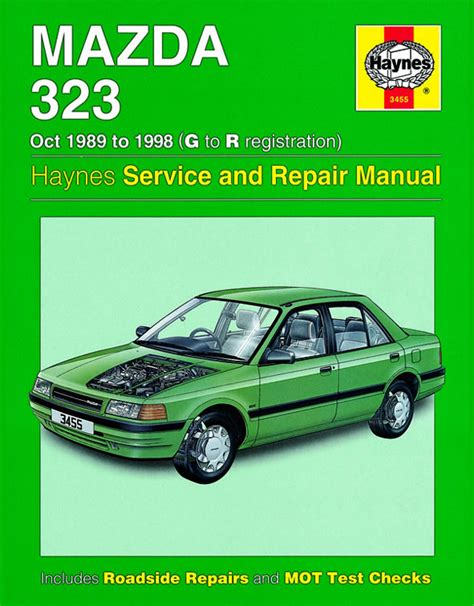 free online car repair manuals download 2003 mazda miata mx 5 electronic throttle control haynes manual mazda 323 oct 1989 1998 g to r