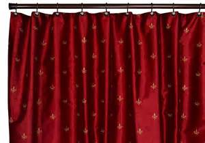 Fleur De Lis Curtains Fleur De Lis Curtains Furniture Ideas Deltaangelgroup
