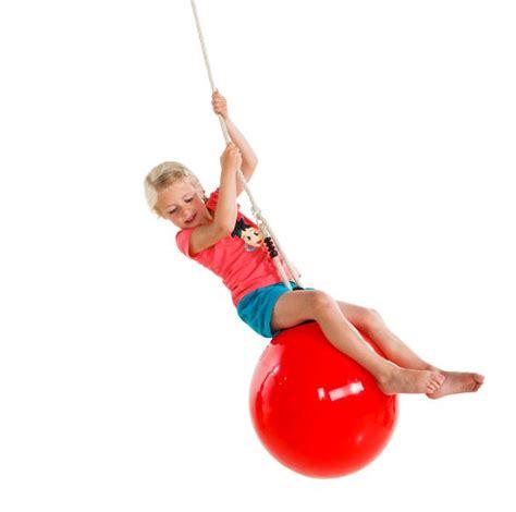 swing ball for kids buoy ball swing for my kids pinterest indoor