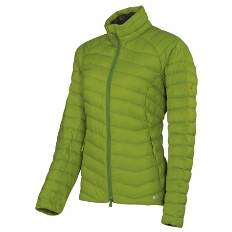 Light Jacket by Mammut Miva Light Jacket S
